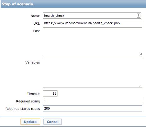 SSL connect error in web scenario - ZABBIX Forums